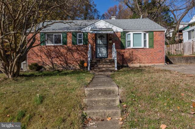 5002 69TH Place, HYATTSVILLE, MD 20784 (#MDPG552888) :: ExecuHome Realty