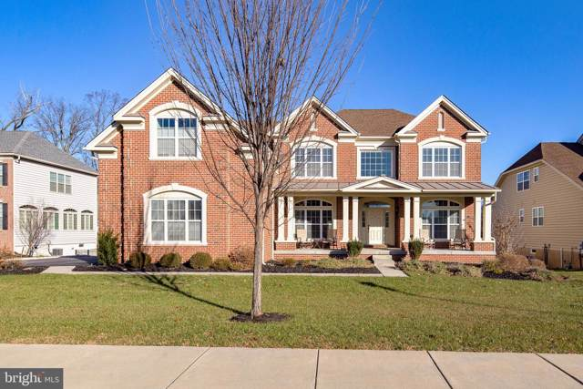 153 Odyssey Drive, WILMINGTON, DE 19808 (#DENC491858) :: The Team Sordelet Realty Group