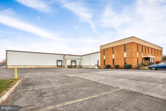 80 Industrial Drive, CHAMBERSBURG, PA 17201 (#PAFL170022) :: The Gold Standard Group