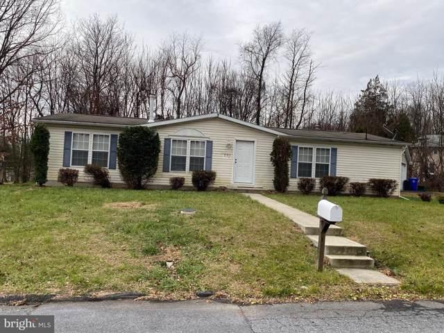 222 Lowrie Street, READING, PA 19605 (#PABK351490) :: Jason Freeby Group at Keller Williams Real Estate