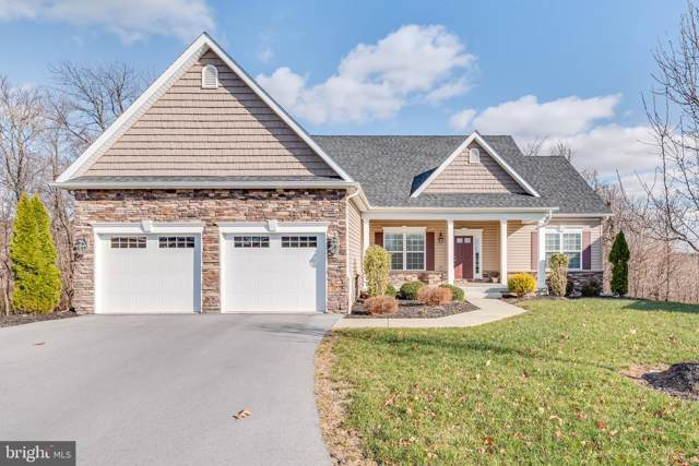 58 Whirlpool Way, FALLING WATERS, WV 25419 (#WVBE173262) :: AJ Team Realty