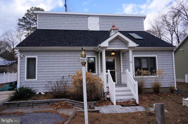 34017 Indian Queen Lane, DAGSBORO, DE 19939 (#DESU152492) :: Sunita Bali Team at Re/Max Town Center