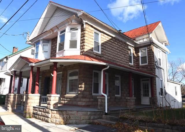 129 N Main Street, BERNVILLE, PA 19506 (#PABK351494) :: Mortensen Team