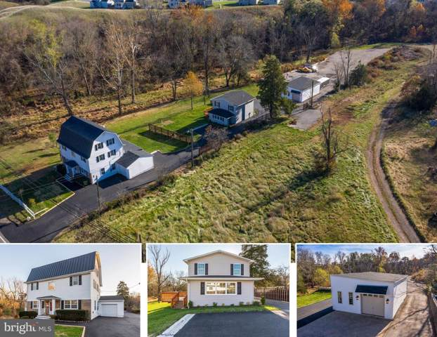 41217 & 41223 John Mosby Highway, ALDIE, VA 20105 (#VALO399750) :: The Sky Group