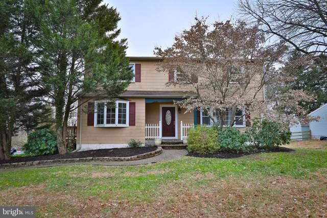 85 Sunset Drive, NEW HOPE, PA 18938 (#PABU485592) :: Linda Dale Real Estate Experts