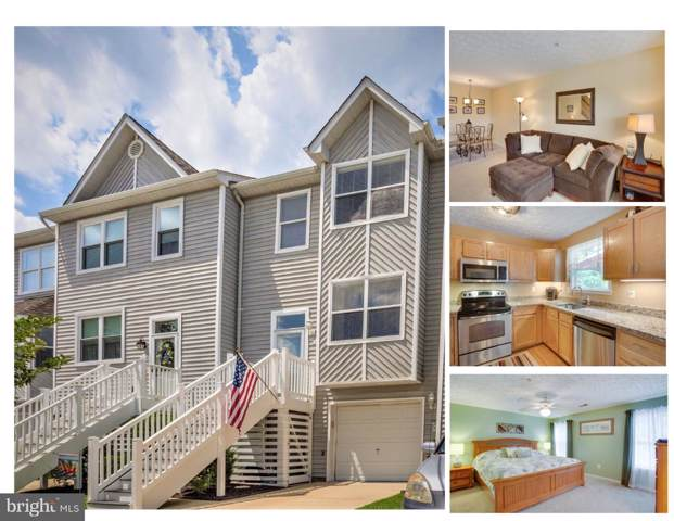 8032 Delores Court, CHESAPEAKE BEACH, MD 20732 (#MDCA173638) :: AJ Team Realty