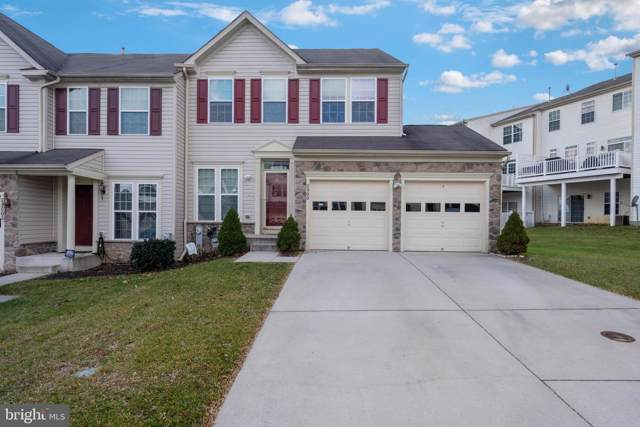 2900 Lomond Place #74, ABINGDON, MD 21009 (#MDHR241618) :: The Team Sordelet Realty Group