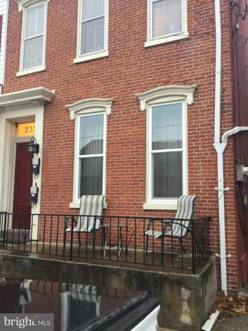 233 Union Street, COLUMBIA, PA 17512 (#PALA144542) :: The Heather Neidlinger Team With Berkshire Hathaway HomeServices Homesale Realty
