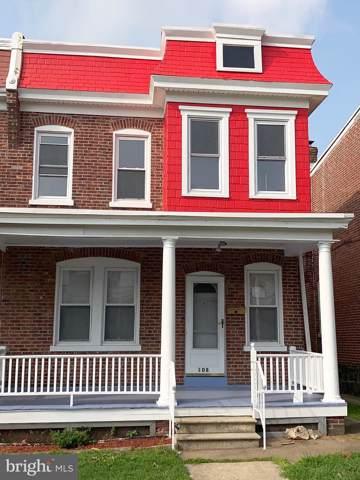 108 E 29TH Street, WILMINGTON, DE 19802 (#DENC491862) :: The Matt Lenza Real Estate Team