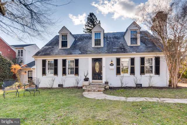 505 Piccadilly Road, TOWSON, MD 21204 (#MDBC480126) :: Revol Real Estate