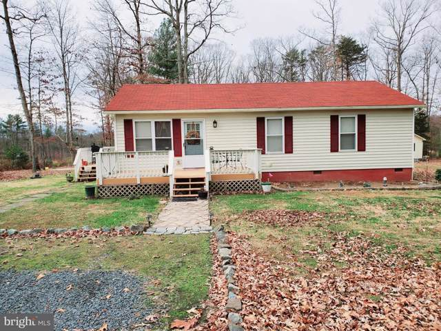 23292 Hawfield Road, UNIONVILLE, VA 22567 (#VAOR135548) :: The Licata Group/Keller Williams Realty