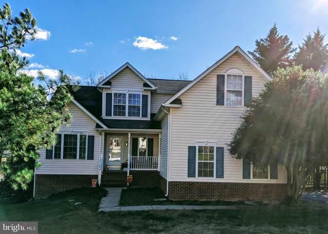 11302 Silverleaf Lane, FREDERICKSBURG, VA 22407 (#VASP218144) :: Certificate Homes