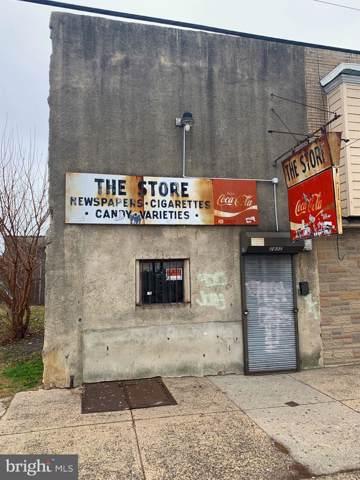 2852 Tasker Street, PHILADELPHIA, PA 19145 (#PAPH855660) :: The Team Sordelet Realty Group