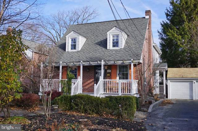 25 Mancil Road, MEDIA, PA 19063 (#PADE505610) :: Jason Freeby Group at Keller Williams Real Estate