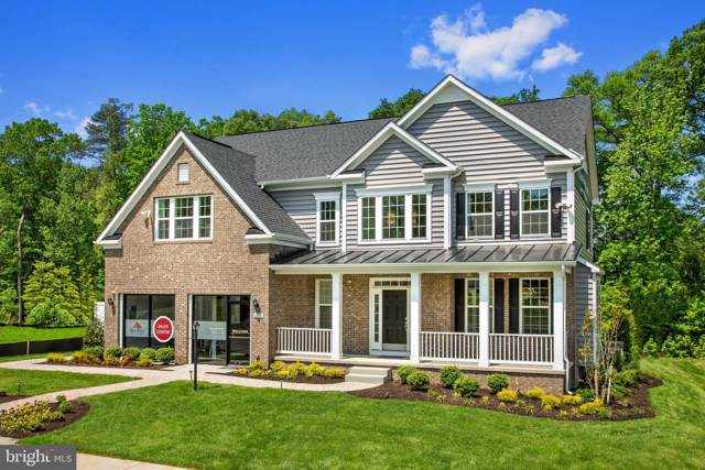 6878 Mccormick Drive, BRYANS ROAD, MD 20616 (#MDCH209222) :: Great Falls Great Homes