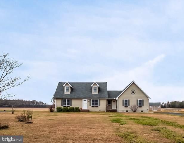 135 Heather Drive, LEWES, DE 19958 (#DESU152498) :: Colgan Real Estate