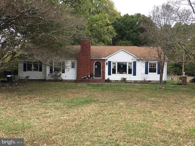 1908 Wingate Bishops Head Road, TODDVILLE, MD 21672 (#MDDO124696) :: Keller Williams Pat Hiban Real Estate Group