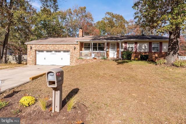 1512 Patuxent Manor Road, DAVIDSONVILLE, MD 21035 (#MDAA420316) :: The Riffle Group of Keller Williams Select Realtors