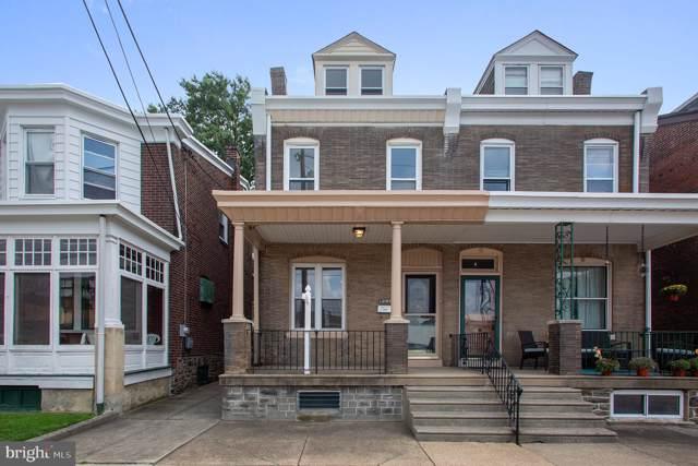 411 Rector Street, PHILADELPHIA, PA 19128 (#PAPH855678) :: Remax Preferred | Scott Kompa Group