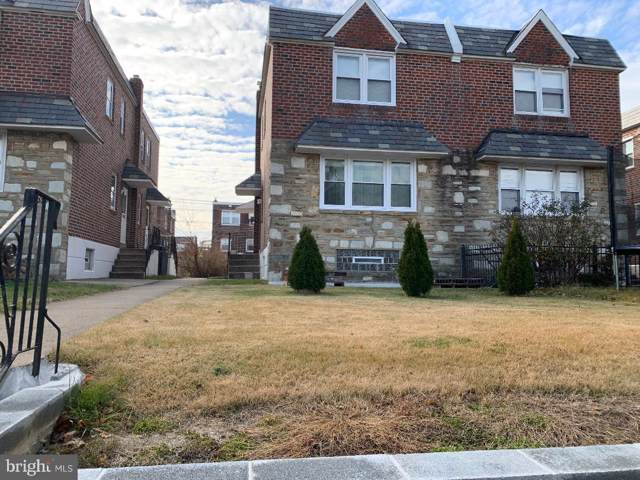 2030 Faunce Street, PHILADELPHIA, PA 19152 (#PAPH855684) :: REMAX Horizons