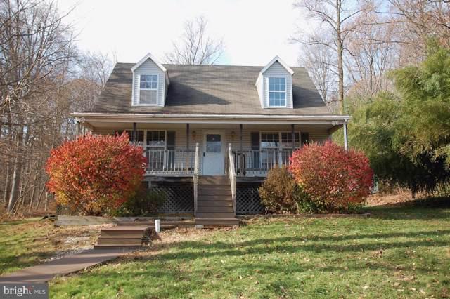 125 Brandywine Drive, COATESVILLE, PA 19320 (#PACT494996) :: The Matt Lenza Real Estate Team