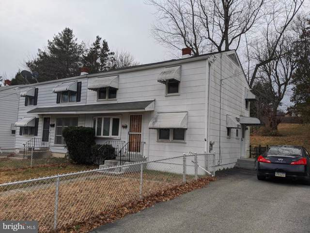 1114 Church Street, BROOKHAVEN, PA 19015 (#PADE505616) :: ExecuHome Realty