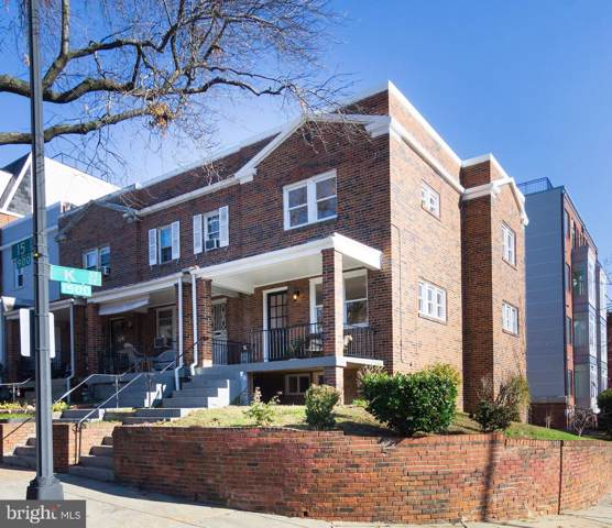 930 15TH Street SE, WASHINGTON, DC 20003 (#DCDC452094) :: Mortensen Team