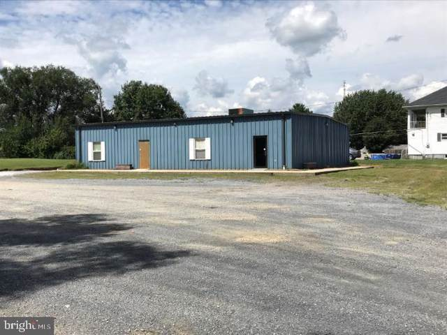 5638 Tablers Station Road, MARTINSBURG, WV 25405 (#WVBE173272) :: Hill Crest Realty