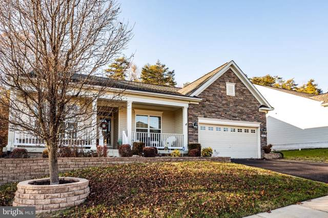 5415 Balls Bluff Road, FREDERICKSBURG, VA 22407 (#VASP218146) :: Certificate Homes