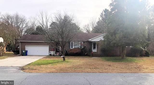 508 Wisseman Avenue, MILFORD, DE 19963 (#DESU152510) :: Blackwell Real Estate