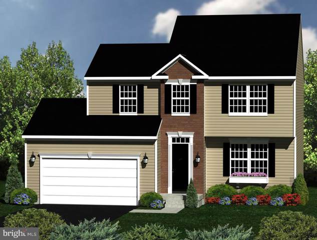 12113 Taneytown Pike, TANEYTOWN, MD 21787 (#MDFR257372) :: The Redux Group