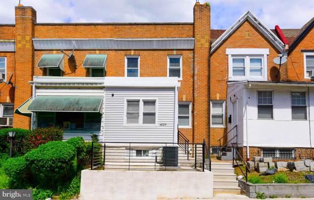 6029 Angora Terrace, PHILADELPHIA, PA 19143 (#PAPH855702) :: The Team Sordelet Realty Group