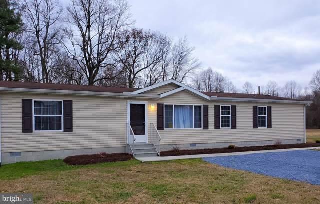 19154 Bunting Avenue, LINCOLN, DE 19960 (#DESU152512) :: Blackwell Real Estate