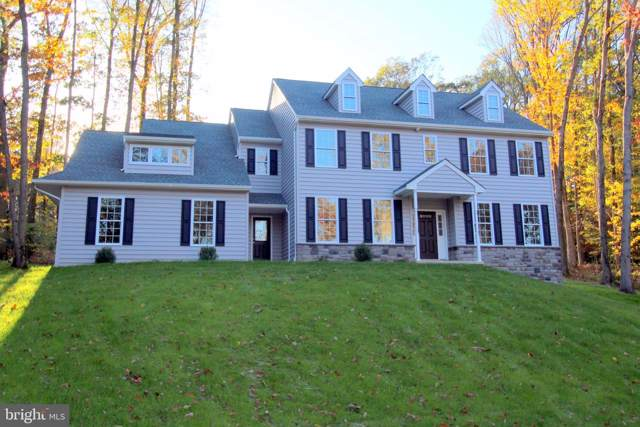 469 Conestoga Rd, MALVERN, PA 19355 (#PACT495002) :: ExecuHome Realty