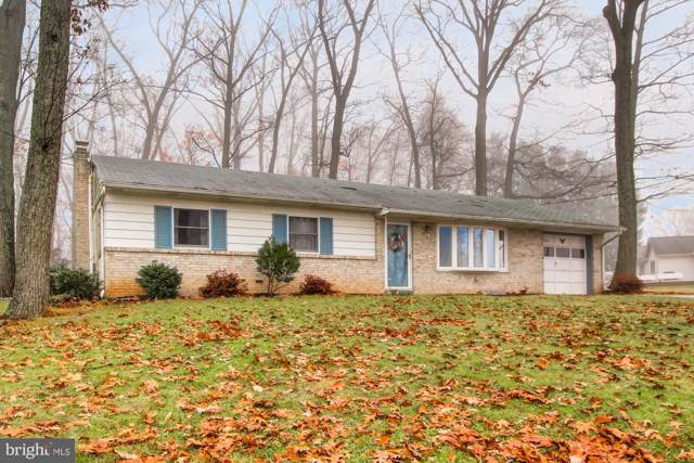 769 Summit Drive, DALLASTOWN, PA 17313 (#PAYK129624) :: Tessier Real Estate