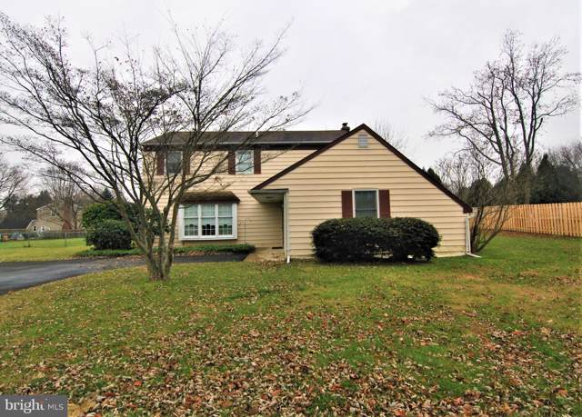 160 E Elizabeth Lane, RICHBORO, PA 18954 (#PABU485606) :: Linda Dale Real Estate Experts