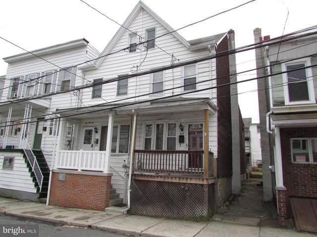 457 North Street, MINERSVILLE, PA 17954 (#PASK128922) :: Keller Williams Real Estate