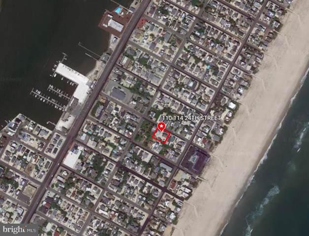 110 & 114 E 24TH STREET, LONG BEACH TOWNSHIP, NJ 08008 (#NJOC393374) :: The Dailey Group