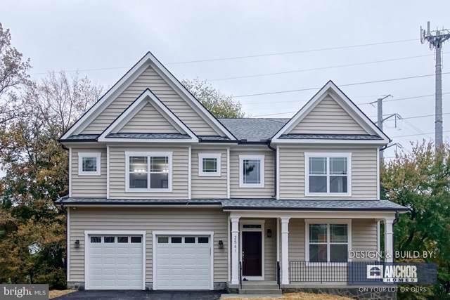 7017-A Woodland Drive, SPRINGFIELD, VA 22151 (#VAFX1102318) :: Keller Williams Flagship of Maryland