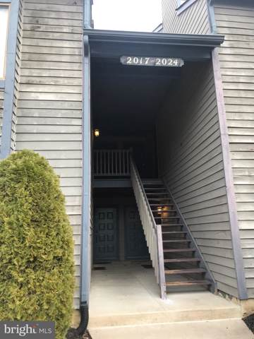 2017 The Woods Ii, CHERRY HILL, NJ 08003 (#NJCD382616) :: The Force Group, Keller Williams Realty East Monmouth