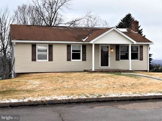 3 Hilltop Drive, FROSTBURG, MD 21532 (#MDAL133328) :: Homes to Heart Group