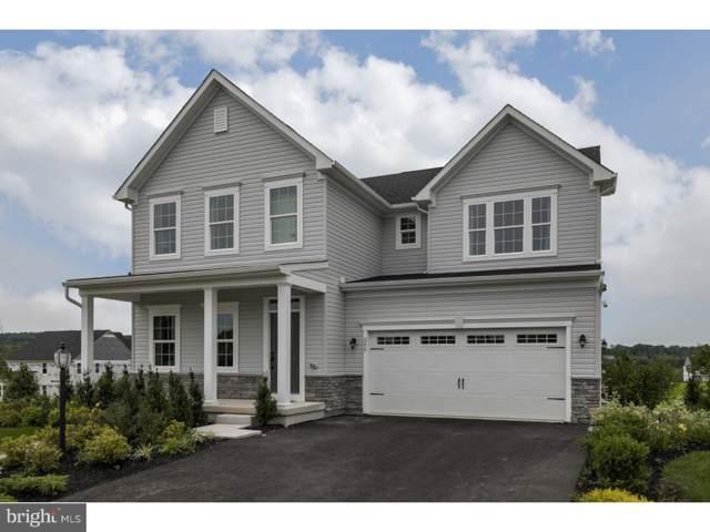 327 Longview Terrace, GILBERTSVILLE, PA 19525 (#PAMC633208) :: Linda Dale Real Estate Experts