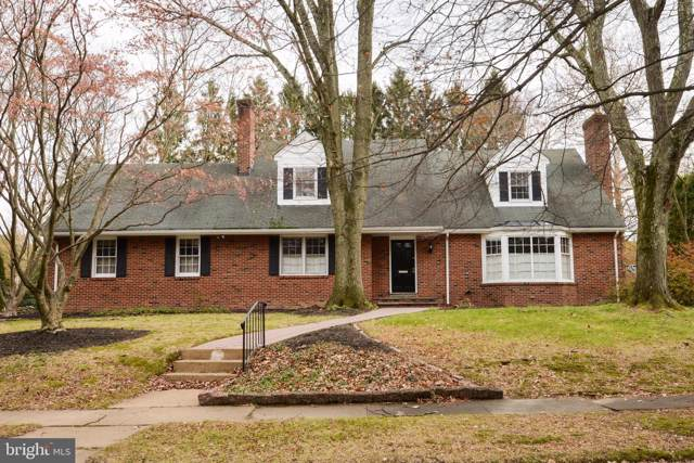 614 Berwick Road, WILMINGTON, DE 19803 (#DENC491882) :: The Matt Lenza Real Estate Team