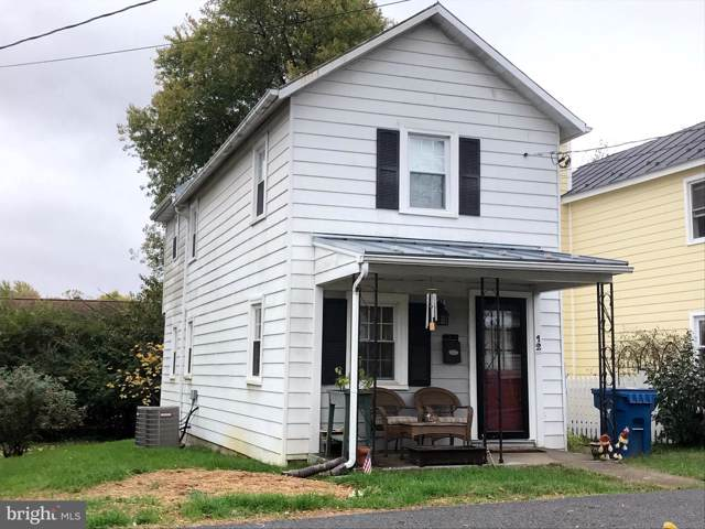 12 Page Street, BERRYVILLE, VA 22611 (#VACL110992) :: Seleme Homes