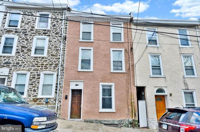 141 Jamestown Street, PHILADELPHIA, PA 19127 (#PAPH855750) :: Remax Preferred | Scott Kompa Group