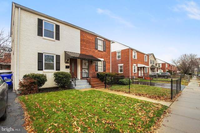 2121 S Pollard Street, ARLINGTON, VA 22204 (#VAAR157426) :: Network Realty Group