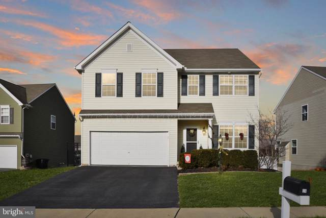 24 Pavers Cove Court, MIDDLETOWN, PA 17057 (#PADA117296) :: The Joy Daniels Real Estate Group