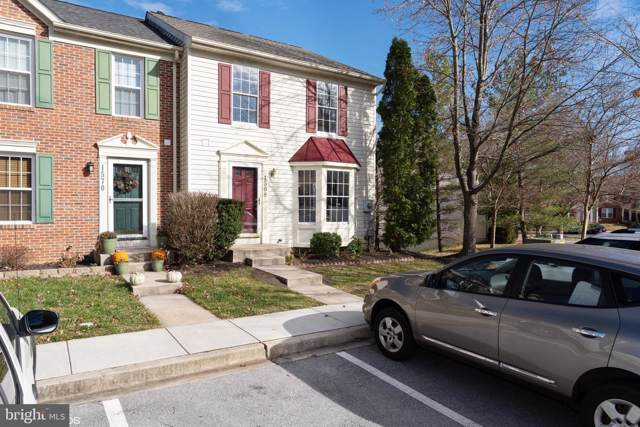 1568 Beverly Court, FREDERICK, MD 21701 (#MDFR257382) :: The Bob & Ronna Group