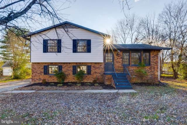 5506 Larch Street, FREDERICKSBURG, VA 22407 (#VASP218150) :: Seleme Homes