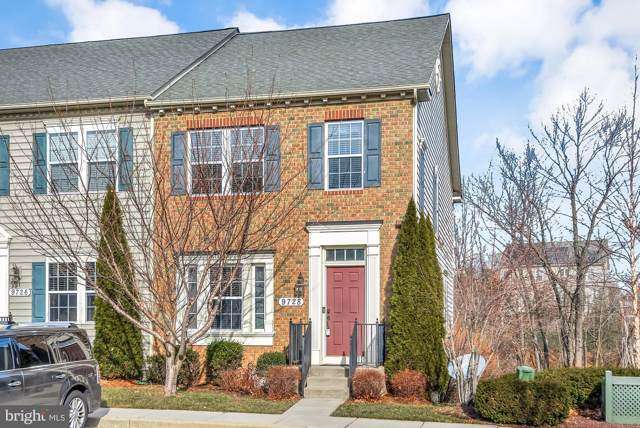9728 Braidwood Terrace, FREDERICK, MD 21704 (#MDFR257384) :: The Miller Team